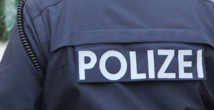 Polizei im Einsatz - Jugendbande in Gmunden ausgeforscht