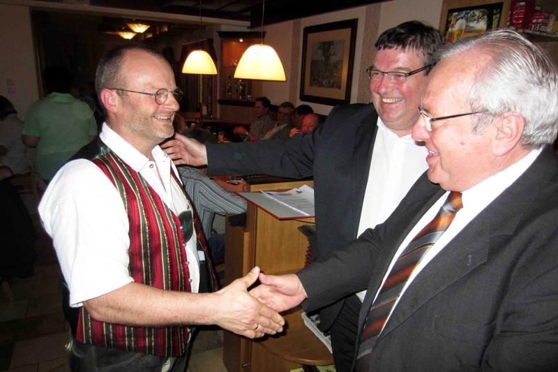 Würfelspielgemeinde Frankenburg bereitet sich auf Festspielsaison vor