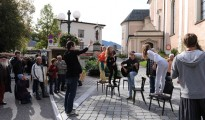 Jugendzentrum YOUZ Bad Ischl für European Youth Award nominiert