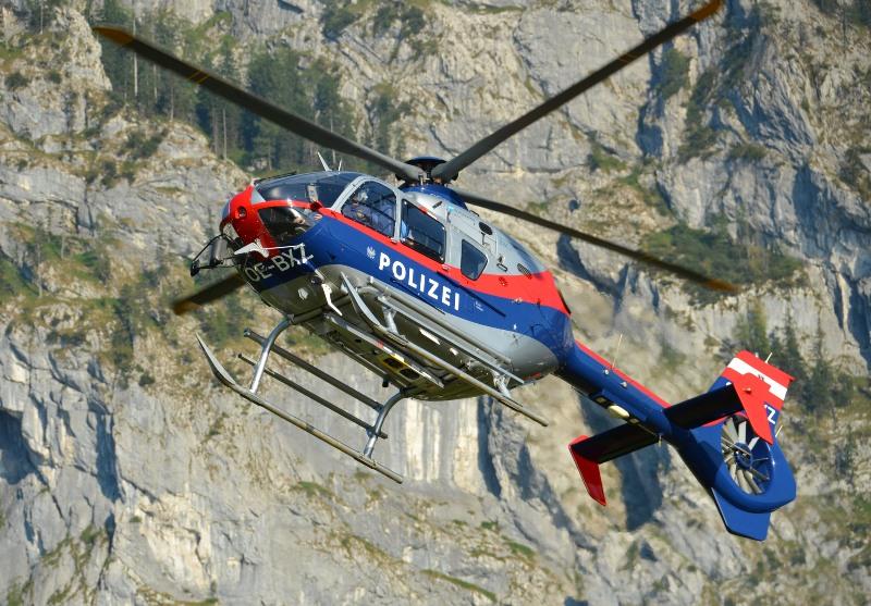 Klettersteig Mahdlgupf : Unerfahrene klettersteiggeherin vom mahdlgupf gerettet salzi.at