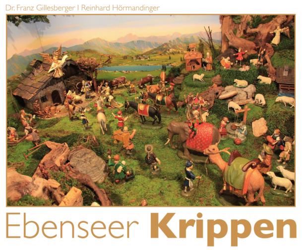 Ebenseer Krippen