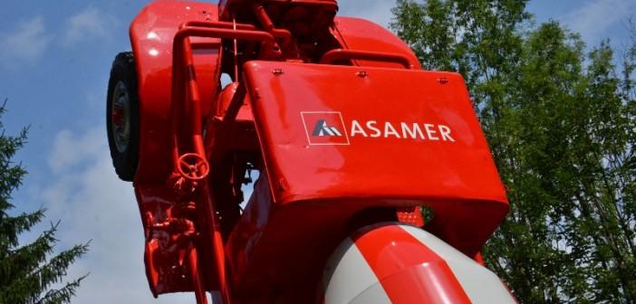 Asamer-Gruppe wird zerschlagen - 900 Millionen Euro Schulden