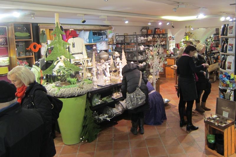 Sonntagsöffnungszeiten Gut Angenommen Hochbetrieb In Ischler