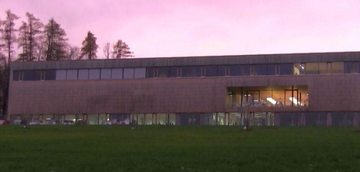 Agrarbildungszentrum Salzkammergut ist das schönste und klimafreundlichste Gebäude der Alpen