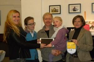 LC Traunsee Allegra bringt Kinderaugen zum Leuchten