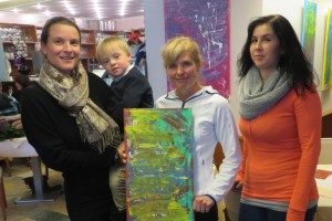 Down Syndrom in Vöcklabruck - Aktives Vereinsjahr mit viel Unterstützung bei 46+1