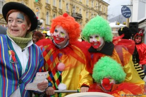 Fasching in Bad Ischl