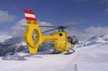 ÖAMTC Notarzthubschrauber im Einsatz | Foto: ÖAMTC