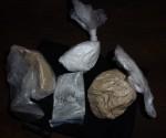 Polizei forschte Drogenhändler aus - 35 Drogenabnehmer angezeigt