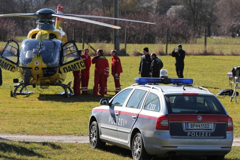 Tauchunfall am Attersee - Taucher (50) hatte Probleme beim Aufstieg