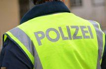 Polizei im Einsatz | Foto: Wolfgang Spitzbart