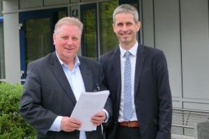 Technologiezentrum Gmunden baut Gründerunterstützung aus