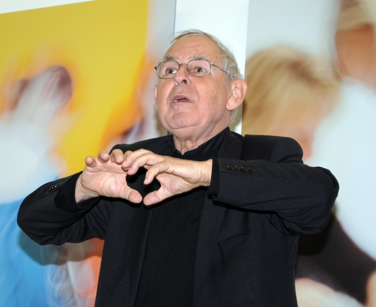 Pfarrer Pucher