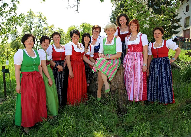 Bäuerinnentag Pöndorf