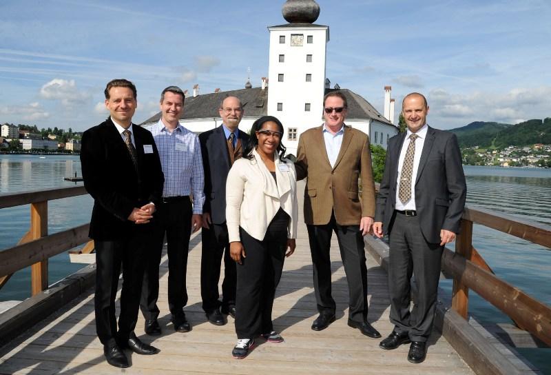 Internationale Top-Wissenschaftler tagen am Traunsee