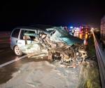 Gmundner als Geisterfahrer tötet zwei Kinder auf Westautobahn (A1)