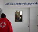 Zwei Ebola-Verdachtsfälle ins LKH-Vöcklabruck eingeliefert