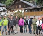 Felssturz in Obertraun - Entscheidungen folgen diese Woche
