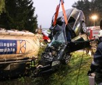 Vorchdorfer (51) bei Unfall in Geboltskirchen verstorben