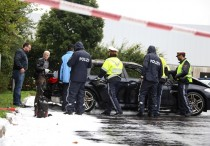 Gmundner (18) bei Autoexplosion schwer verletzt