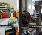 Vernissage in der Stadtgalerie Vöcklabruck