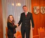 Wechsel an der SPÖ Spitze im Ohlsdorfer Gemeinderat