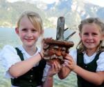 Traunkirchner Holzmarkt 2014 geht in die 21. Runde