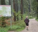 jogger pfarrerwald