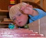 Seit 20 Jahren erfolgreich - Montessori Kindergarten und Krabblstube Springginkerl