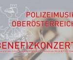 Benefizkonzert der Polizeimusik OÖ in Pfaffing 1