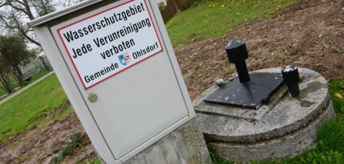 Ohlsdorf informiert über Trinkwasserversorgung | 23. Februar im MEZZO