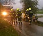 Hochwassereinsätze in Scharnstein  (5)