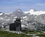Zum Abschluss der Wandersaison Bergmesse am Krippenstein (2)