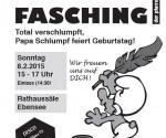 Kinderfasching | Rathaus Ebensee