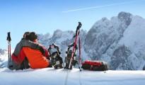 Schneeschuhwandern_Dachstein_Foto OÖT_Röbl
