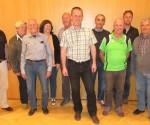 Jahreshauptversammlung aktiver Verschönerungsverein