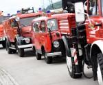 Feuerwehr-Oldies Regau 21 © Wolfgang Spitzbart