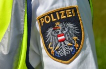 Polizei-Wappen © Wolfgang Spitzbart