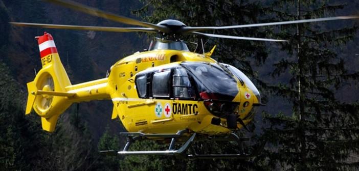 Rettungshubschrauber C10