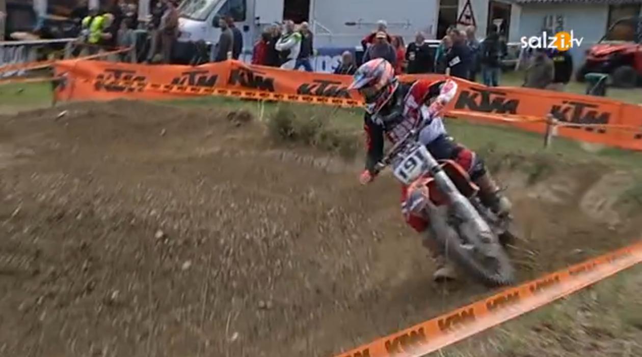 OÖ Motocross Cup Taufkirchen