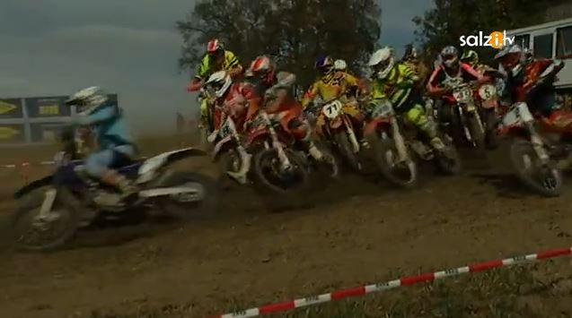 OÖ Motocross Cup - Das Finale