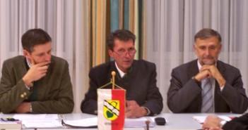 gemeinderatssitzung atzbach