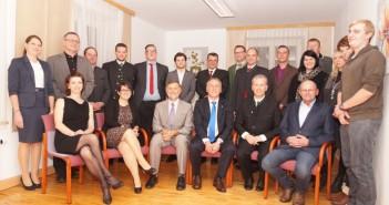 Neuer Gemeinderat Ungenach (Foto: privat)
