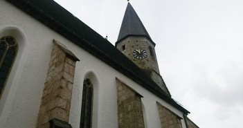Kirche Altmünster