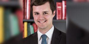 Dr. Stefan Lahnsteiner eröffnet Rechtsanwaltskanzlei