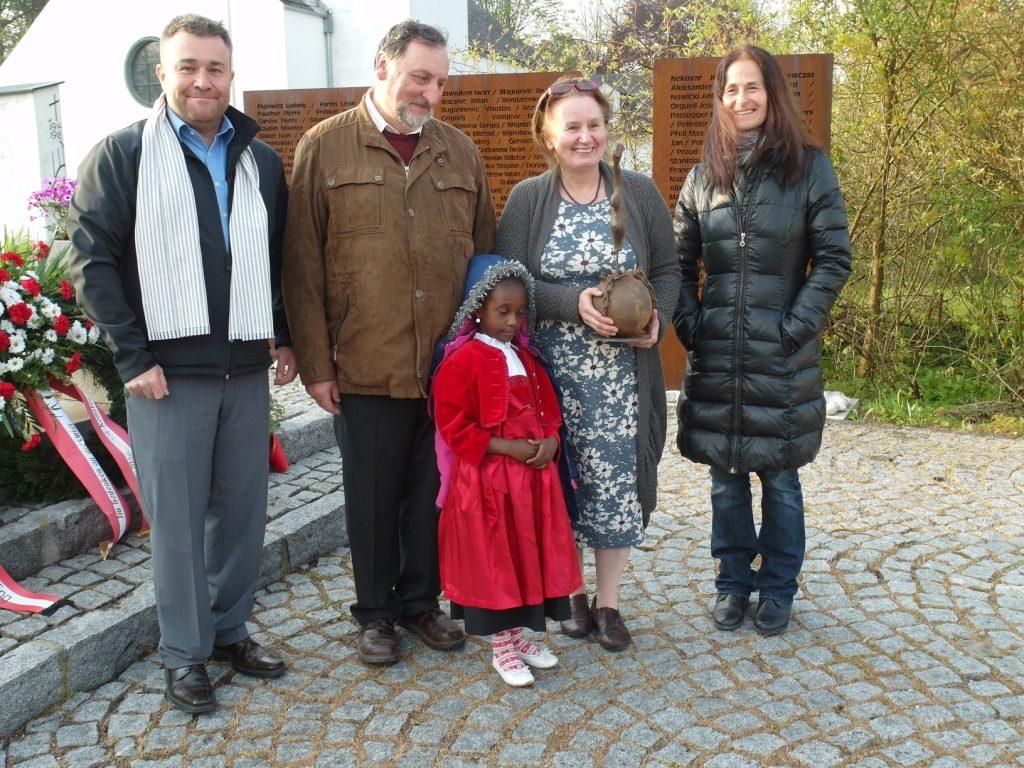Le-Cäer-Preis geht an Familie Sallinger-Leidenfrost