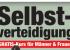 Drei kostenlose Selbstverteidigungskurse in der Marktgemeinde Altmünster