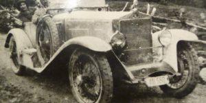 Oldtimer Mechaniker gesucht