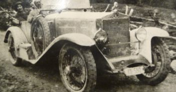 SR4 1925 Nr.2909 (Foto: privat)