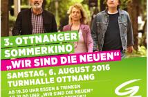 Ottnanger Sommerkino
